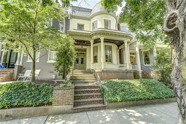 1517 Hanover Avenue, Richmond, VA 23220 (MLS #1821626) :: Small & Associates