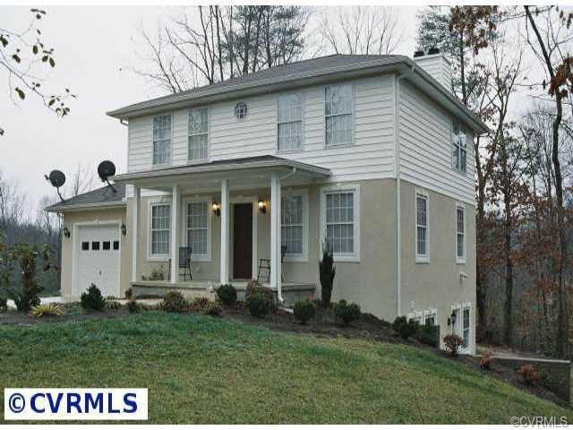 2303 Lyneville Road, Newtown, VA 23126 (MLS #1821701) :: EXIT First Realty