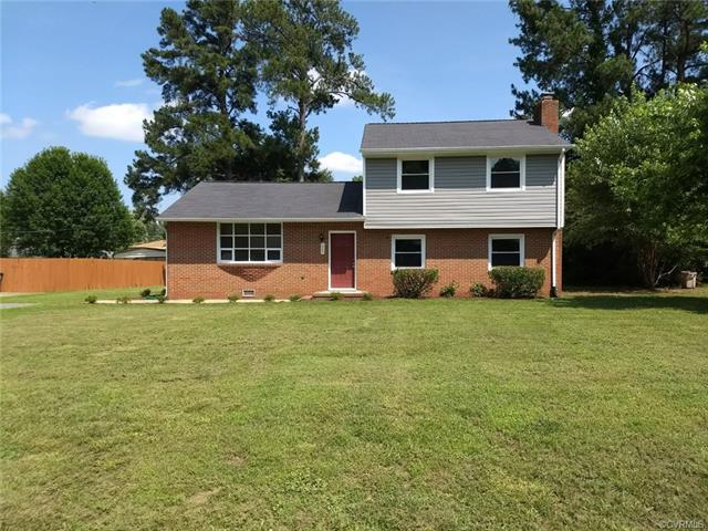 20201 Loyal Avenue, South Chesterfield, VA 23803 (MLS #1821779) :: Explore Realty Group