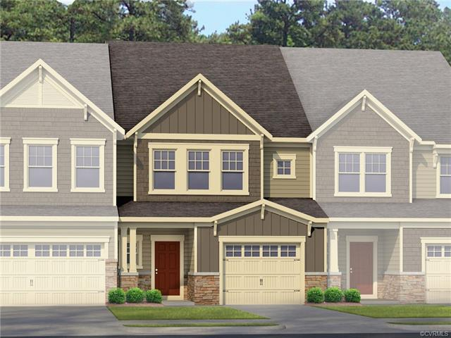5309 Benmable Court 5B Sec 2, Glen Allen, VA 23059 (MLS #1821802) :: Explore Realty Group