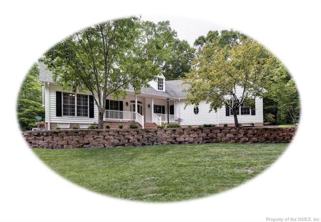 6008 Richpress Drive, Williamsburg, VA 23188 (#1821810) :: Resh Realty Group