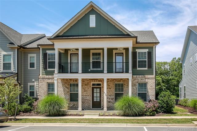 4118 Prospect Street, Williamsburg, VA 23185 (MLS #1821853) :: RE/MAX Action Real Estate