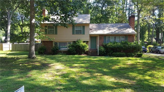 10220 Glendye Road, Richmond, VA 23235 (#1821873) :: Abbitt Realty Co.