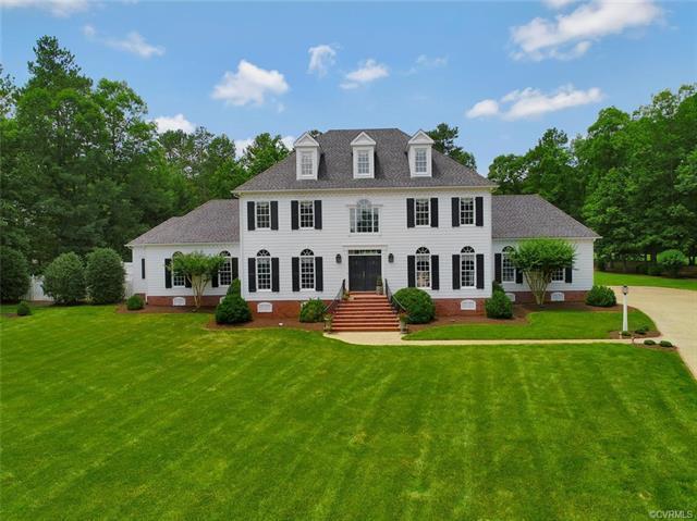 13312 Corapeake Terrace, Chesterfield, VA 23838 (MLS #1821935) :: Explore Realty Group