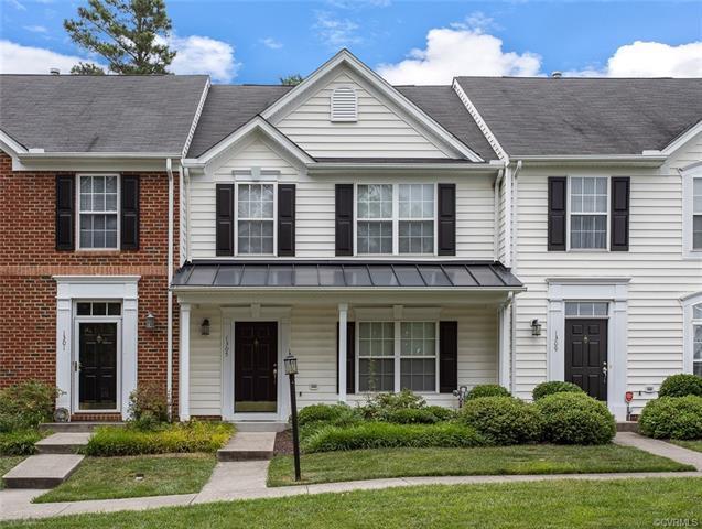 1305 New Haven Court #1305, Glen Allen, VA 23059 (MLS #1821956) :: RE/MAX Action Real Estate
