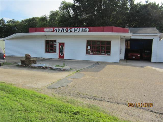 10211 Chamberlayne Road, Mechanicsville, VA 23116 (MLS #1821976) :: The Ryan Sanford Team