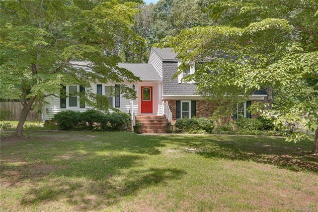 5920 Hingham Drive, New Kent, VA 23124 (MLS #1821993) :: Explore Realty Group