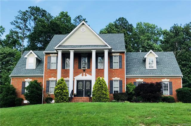 12107 Nithdale Place, Chesterfield, VA 23838 (MLS #1822051) :: Explore Realty Group