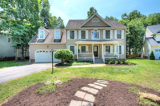 8306 Houghton Place, Chesterfield, VA 23832 (MLS #1822066) :: Explore Realty Group