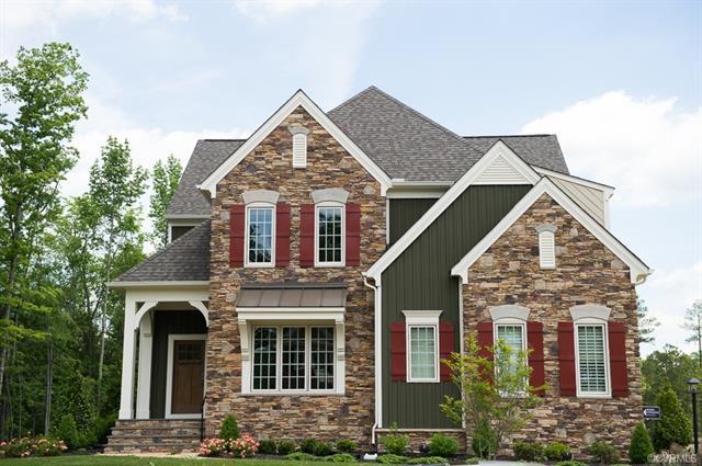 6613 Gadsby Park Terrace, Glen Allen, VA 23059 (MLS #1822093) :: Small & Associates
