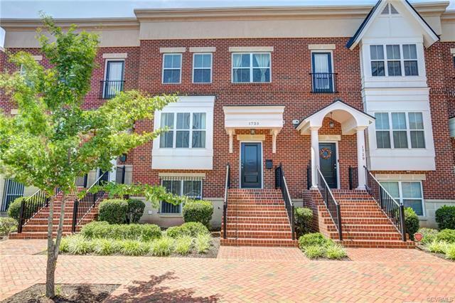 1725 W Cary Street, Richmond, VA 23220 (MLS #1822095) :: Small & Associates
