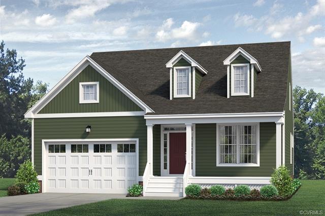 14242 Ashmill Drive, Midlothian, VA 23112 (#1822145) :: Abbitt Realty Co.