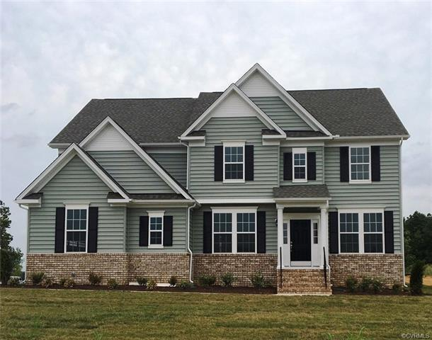 2514 Channelmark Place, Chester, VA 23836 (MLS #1822151) :: Explore Realty Group