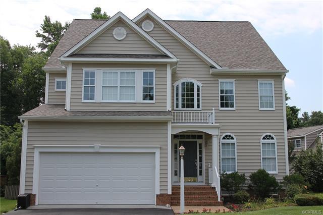 12045 Ivy Hollow Court, Glen Allen, VA 23059 (MLS #1822272) :: EXIT First Realty