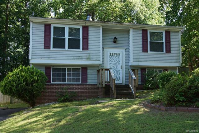 6307 Brambleton Road, Chesterfield, VA 23234 (MLS #1822282) :: EXIT First Realty