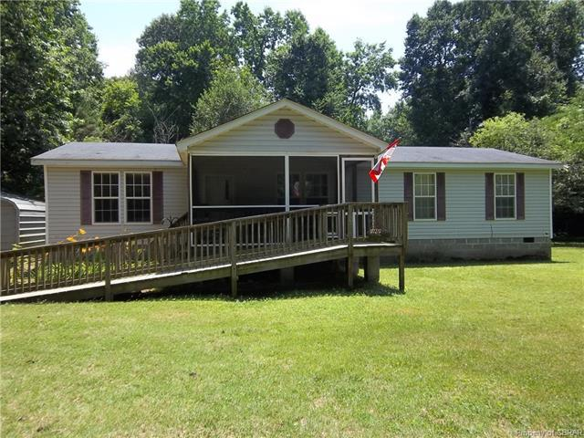 12461 Poplar Trail, Gloucester, VA 23061 (#1822341) :: Abbitt Realty Co.