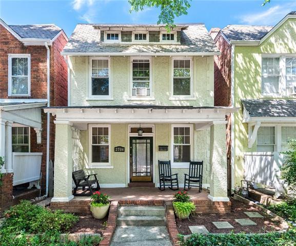 2704 Grayland Avenue, Richmond, VA 23220 (MLS #1822393) :: The RVA Group Realty