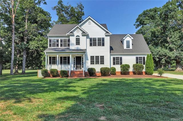1630 Olde Links Drive, Powhatan, VA 23139 (MLS #1822395) :: EXIT First Realty