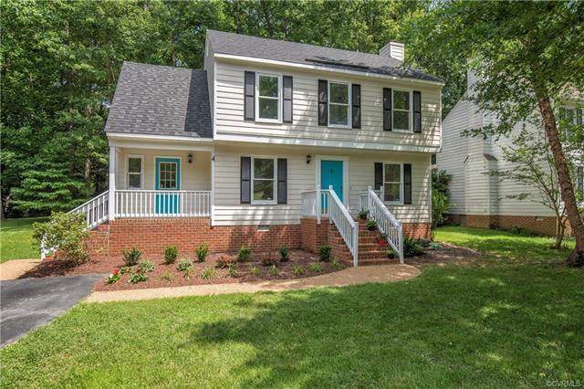 5311 Chestnut Bluff Terrace, Midlothian, VA 23112 (#1822405) :: Abbitt Realty Co.