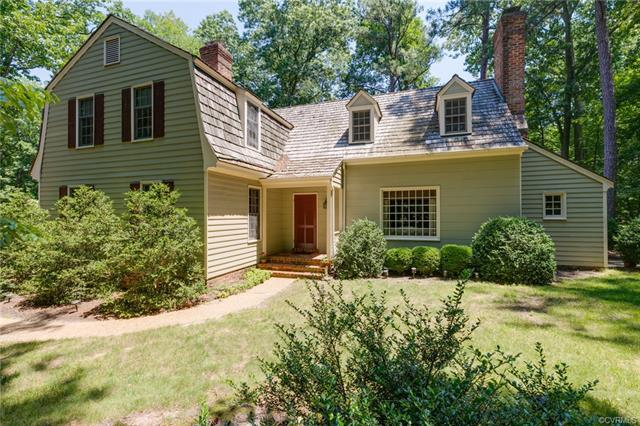 2701 River Oaks Drive, Chesterfield, VA 23113 (MLS #1822411) :: Explore Realty Group
