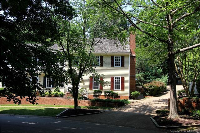 660 Counselors Way, Williamsburg, VA 23185 (MLS #1822413) :: The Ryan Sanford Team