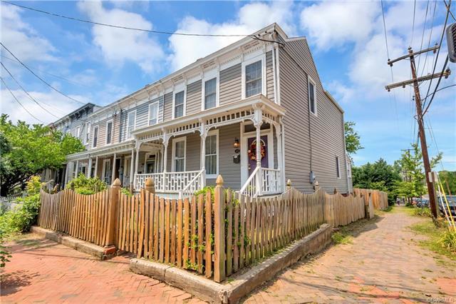 300 S Cherry Street, Richmond, VA 23220 (MLS #1822416) :: Small & Associates