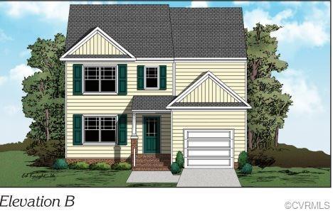 13937 Stanley Park Drive, Hanover, VA 23005 (MLS #1822452) :: Explore Realty Group