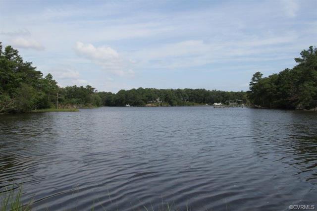 15 AC East Cubitt Creek Ln., Heathsville, VA 22473 (#1822536) :: Abbitt Realty Co.