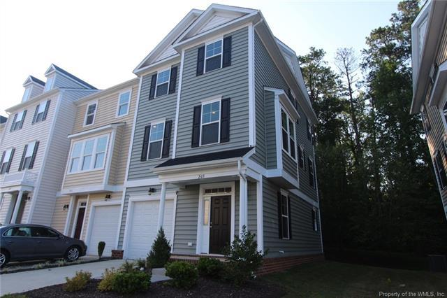 901 Prosperity #47, Williamsburg, VA 23188 (MLS #1822544) :: Chantel Ray Real Estate