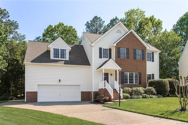 8412 Ashdale Court, Chesterfield, VA 23832 (MLS #1822586) :: Explore Realty Group