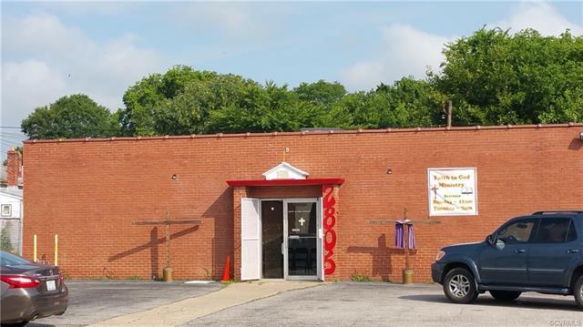 2805 Hull Street, Richmond, VA 23224 (MLS #1822626) :: EXIT First Realty