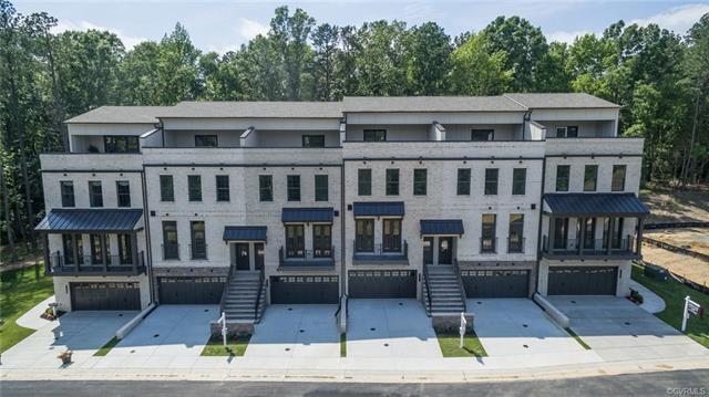 0000 Broad Hill Drive #105, Henrico, VA 23233 (MLS #1822699) :: RE/MAX Action Real Estate