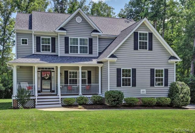2225 Wing Haven Place, Midlothian, VA 23112 (MLS #1822719) :: EXIT First Realty