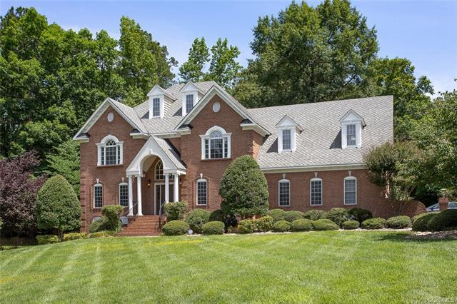 15712 Chesdin Point Drive, Chesterfield, VA 23838 (MLS #1822749) :: Explore Realty Group