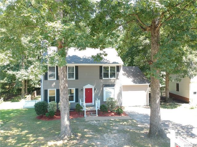 5413 Pleasant Grove Lane, Midlothian, VA 23112 (MLS #1822767) :: Explore Realty Group