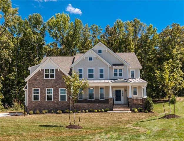 11819 Channelmark Drive, Chester, VA 23836 (MLS #1822777) :: Explore Realty Group