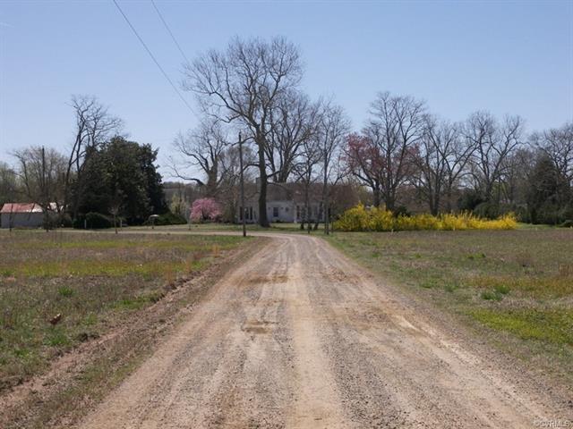 14180 General Puller Highway, Hardyville, VA 23070 (MLS #1822779) :: RE/MAX Action Real Estate
