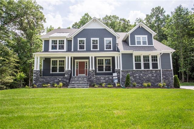 11086 Channelmark Drive, Chester, VA 23836 (MLS #1822786) :: EXIT First Realty
