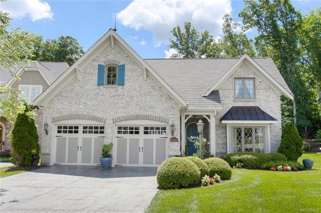 2340 Bel Crest Circle, Midlothian, VA 23113 (MLS #1822794) :: Chantel Ray Real Estate