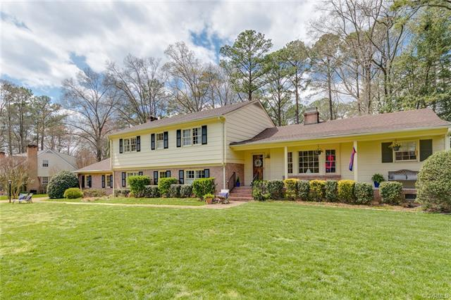 210 Sleepy Hollow Road, Henrico, VA 23229 (MLS #1822800) :: EXIT First Realty