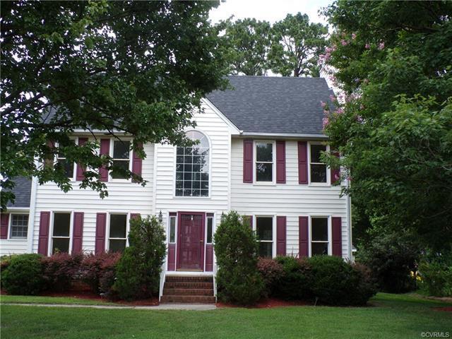 8294 Laurel Meadows Drive, Hanover, VA 23111 (MLS #1822817) :: EXIT First Realty