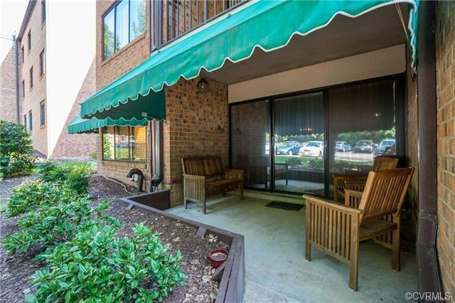 1501 Regency Woods Road #101, Henrico, VA 23238 (MLS #1822895) :: EXIT First Realty