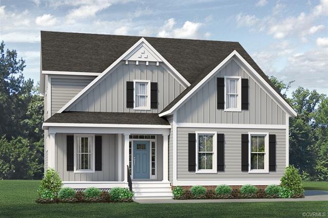 14210 Rockyrun Road, Chesterfield, VA 23838 (MLS #1822904) :: EXIT First Realty