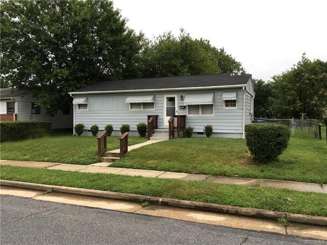 1903 N 27th Street, Richmond, VA 23223 (MLS #1822914) :: EXIT First Realty