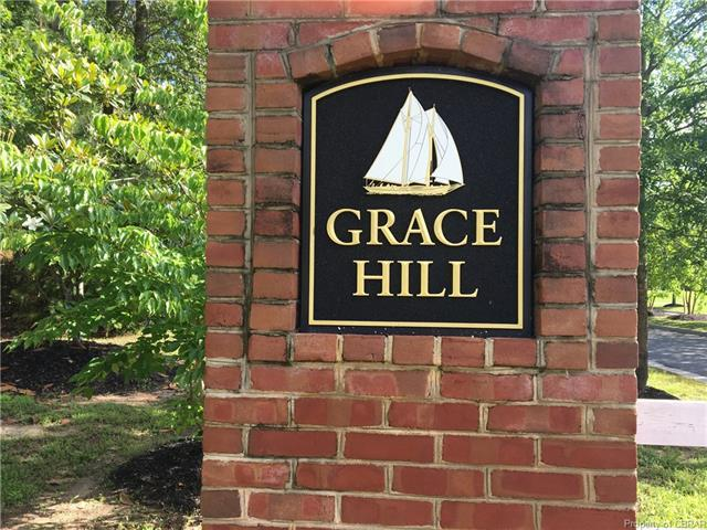 57 N Braxton Way, Kilmarnock, VA 22482 (MLS #1822937) :: Chantel Ray Real Estate