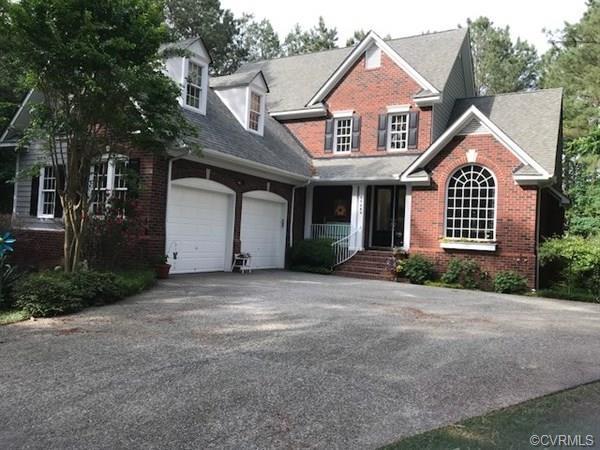 11580 Doronhurst Drive, Providence Forge, VA 23140 (MLS #1822965) :: Explore Realty Group