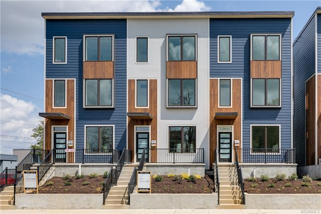 1103 N Thompson Street, Richmond, VA 23230 (MLS #1823047) :: Explore Realty Group