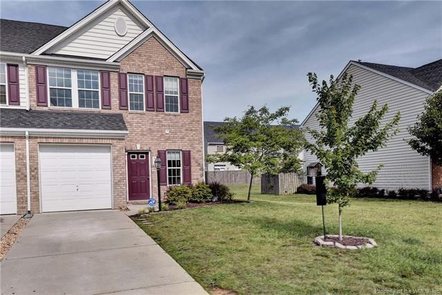 110 Alanna Court #110, Yorktown, VA 23690 (#1823068) :: Abbitt Realty Co.