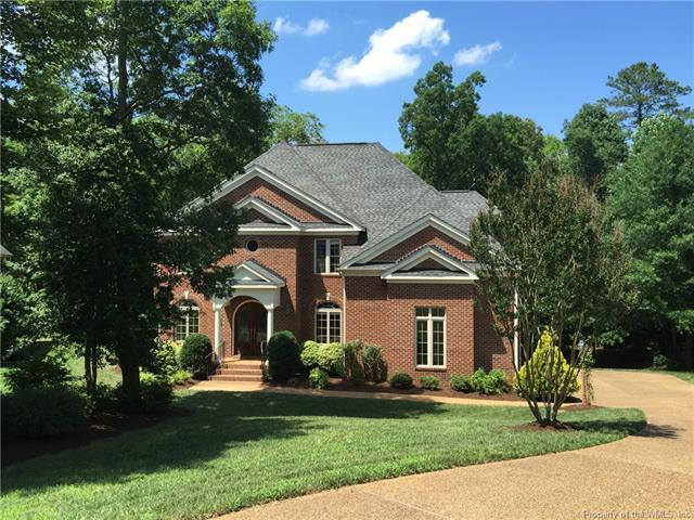 3169 Ridge Drive, Toano, VA 23168 (MLS #1823080) :: Explore Realty Group
