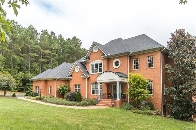 15631 Chesdin Manor Drive, Chesterfield, VA 23838 (MLS #1823102) :: Explore Realty Group
